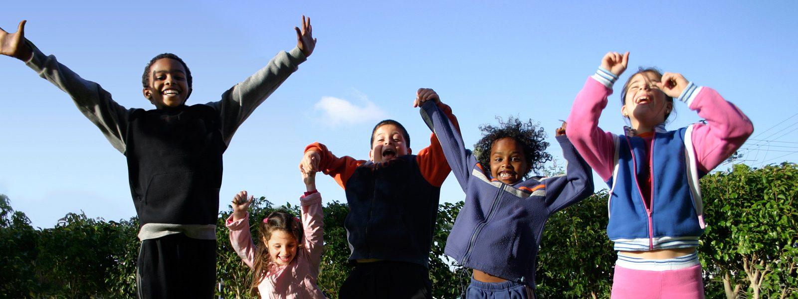 Conseil national de protection de l'enfance