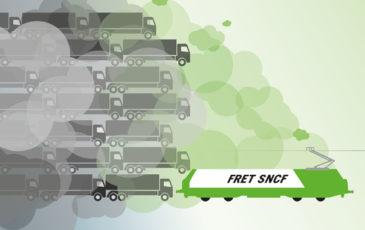 Transport de marchandises, changeons d'ère !
