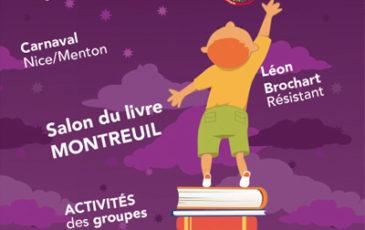 Bulletin de l'Orphelinat n°304