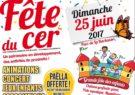 Fête du CER de Lyon à La Bachasse