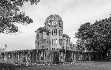 Il y a 72 ans, en août 1945, les deux premières bombes atomiques anéantissaient Hiroshima et Nagasaki.