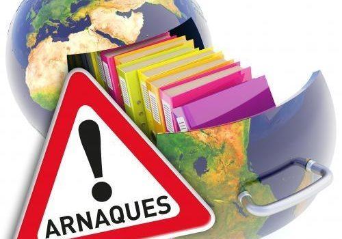 Attention arnaque