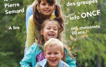 Bulletin de l'Orphelinat n°309