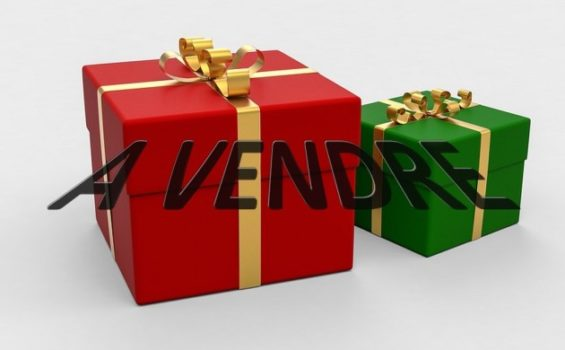 Le phénomène de la revente des cadeaux de Noël