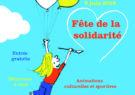 Fête de solidarité 2019