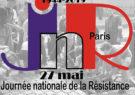 Le 27 mai Journée Nationale de la Résistance