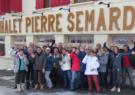 Séjour neige à Montroc et hommage à Pierre Semard