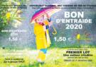 Tirage des BE 2020 le 28 janvier 2021