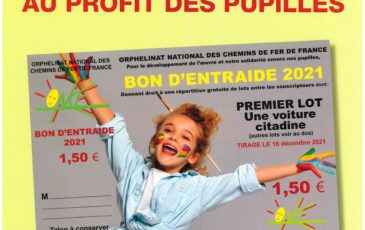Campagne BE 2021