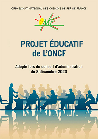Projet éducatif
